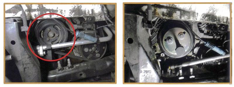 bmw mini cooper timing belt pulley installer & remover   eround automotive  tools   car repair